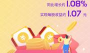 广汽集团2018年净利润109亿元 同比增1.08%
