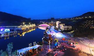 """河水供暖、垃圾发电、渔光互补——中国节能""""科技魔棒""""点亮长江大保护"""