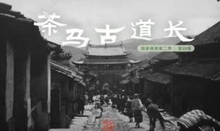 《国家相册》:茶马古道长
