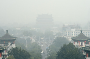 新闻分析:春节期间北方地区连续多日重污染天气从哪来?