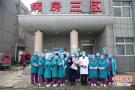 河南太康:11名新冠肺炎患者全部治愈出院