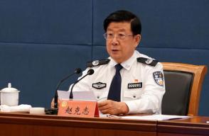 公安部:全力指导支持香港警队止暴制乱、恢复秩序
