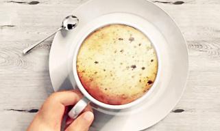 一杯咖啡里的脱贫故事