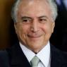 巴西总统 特梅尔