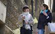 日本外国留学生24万人 中国人10万