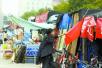 郑州中心城区市场年底全部外迁 目前全市仅12家完成