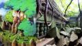宫崎骏动画是日本的 取景地却在世界各地