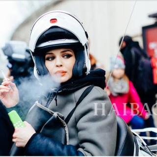吸烟装谁穿谁变王 学着穿起来!
