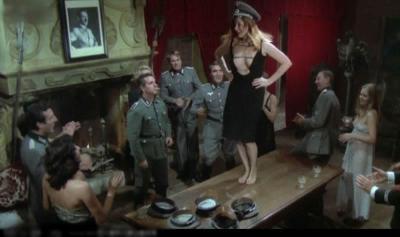 推荐几部二战时期和纳粹相关的电影