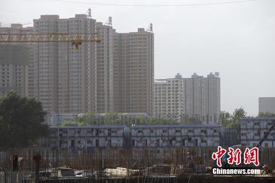 郑州四季度集中供应6000余亩住宅用地