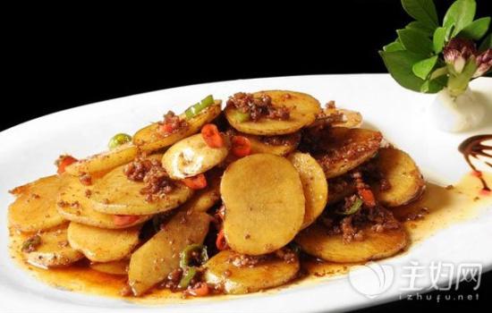 回锅肉 怎么/回锅土豆的家常做法 回锅肉怎么做好吃: