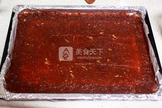 休闲零食の猪肉铺的做法步骤:8