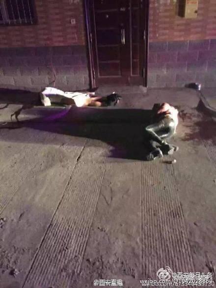 强奸1234_陕西救援队支队长伤2女潜逃 曾强奸过路女入狱(1)