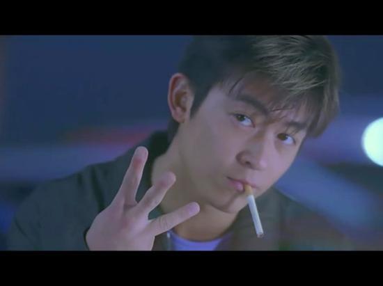 香港成人电影陈冠希_如果没有x照门的陈冠希现在到底能有多火