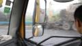 郑州刘江黄河大桥发生车祸大车驾驶室和车身分离 司机受伤