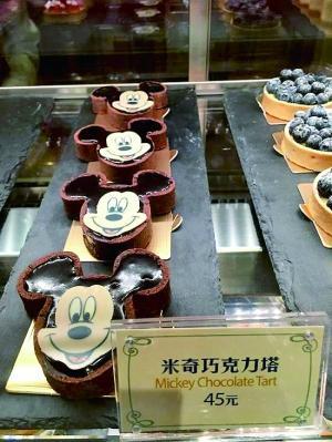 迪士尼/核心提示:去上海迪士尼旅游,到底要花多少钱?