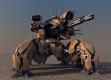 百年之后人类机甲兵器