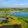 泰州溱湖国家湿地公园