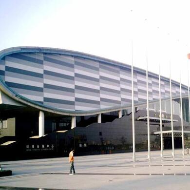 蚌埠会展中心