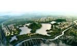 济南华山湖9月开挖 比杭州西湖还大