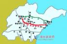 春节走高速的别忘了!济青北线今起全线限速80公里