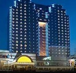 哈尔滨万达索菲特大酒店