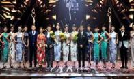2016中华小姐韩凝获冠军