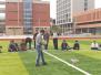 江苏全省首期无人机航拍培训班在盐城开班