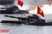 越军称自家防空导弹能拦截中国三代机