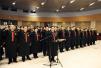 天津市举行入额法官检察官宣誓仪式