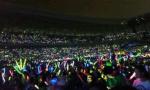 10月8日陈奕迅重临大连市体育中心 震撼你的心灵