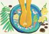 泡脚水里加一个简单东西就能全身受益