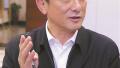 对话省人大代表、徐工集团董事长王民