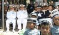 可怕!右翼从娃娃抓起 幼儿园要孩子唱二战军歌