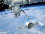 """美国19日向国际空间站发射""""龙""""货运飞船"""