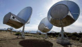 """""""天外信号""""曝出后美国天文学者验证无果 俄科学家澄清只是地面干扰"""