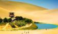 丝路敦煌:在沙漠中重现繁荣的明珠