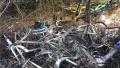 成都自行车租赁人员焚烧12辆共享单车 已被刑拘