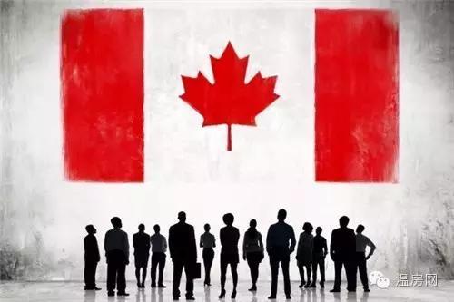 投资移民加拿大_加拿大移民人口