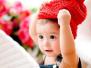 真的?英研究称女人35岁后生出的孩子更聪明