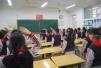 济南遭遇严重雾霾天,中小学幼儿园停止户外活动