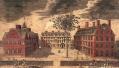 """1639年3月13日 (己卯年二月初九) """"哈佛学院""""正式成立"""