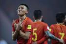 新报:世界杯预选赛中国1:0击败韩国 保留进军世界杯希望