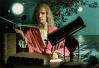 1727年3月31日 (丁未年三月初九) 牛顿逝世