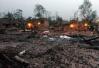 山东德州烟花爆竹爆炸事故致5人死亡 祸因非法生产