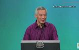 """中国的这件事,让李显龙感叹新加坡成了""""乡巴佬"""""""
