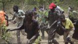 超100万南苏丹难民逃入乌干达令人担忧
