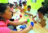"""济南110所幼儿园排名""""定级"""" 收费标准也会随之调整"""