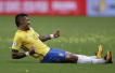 世预赛-保利尼奥库蒂尼奥破门 巴西2-0锁定头名