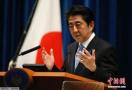 日俄确认首脑会谈日程 将就争议岛屿等展开磋商